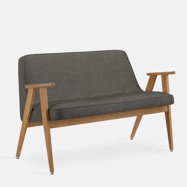 366 Concept 366 Sofa W02 Loft Grey