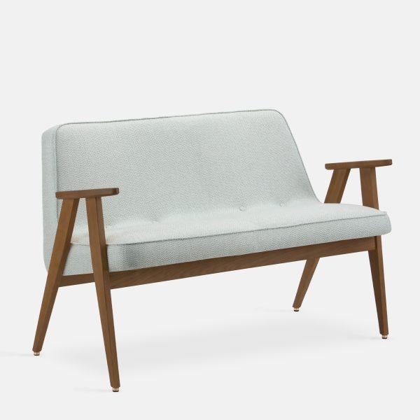 366 Concept 366 Sofa W03 Tweed Mentos